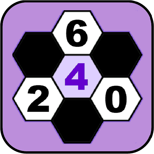 Math Hexagon Puzzles